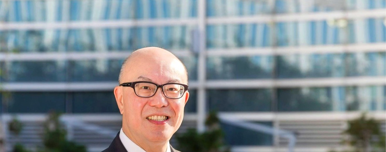 Donald choi ceo chinachem group coverphoto