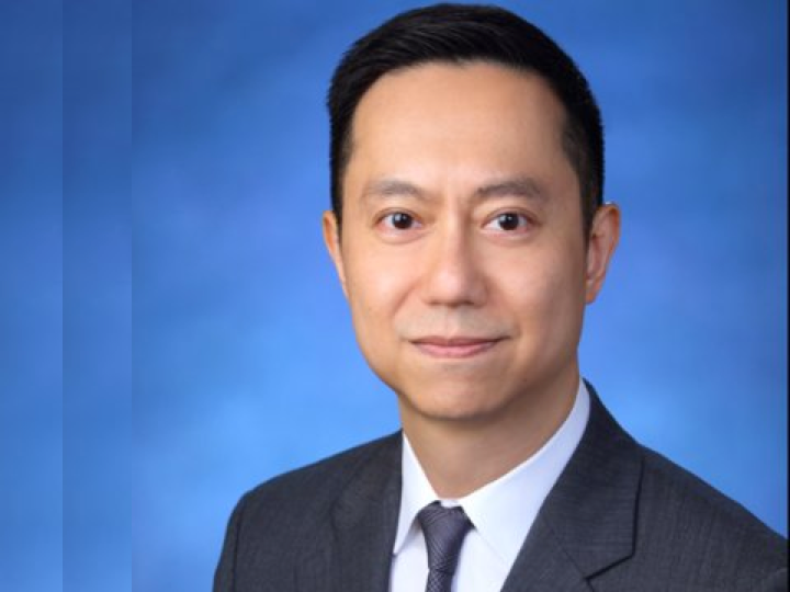 Paul choi executive director human capital management goldman sachs profilephoto