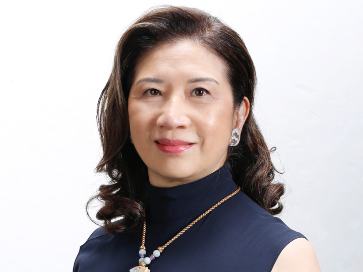 Marjorie yang chairman esquel group profilephoto
