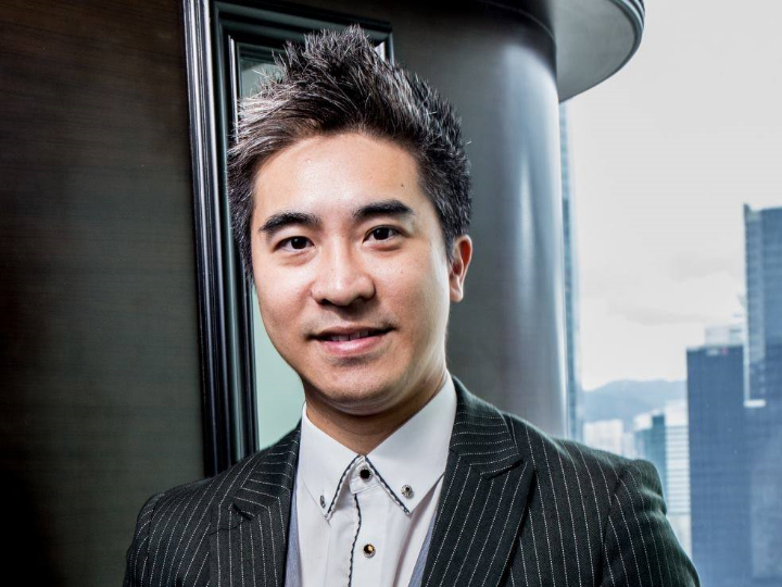 Vincent tsui founder ceo toast communications profilephoto