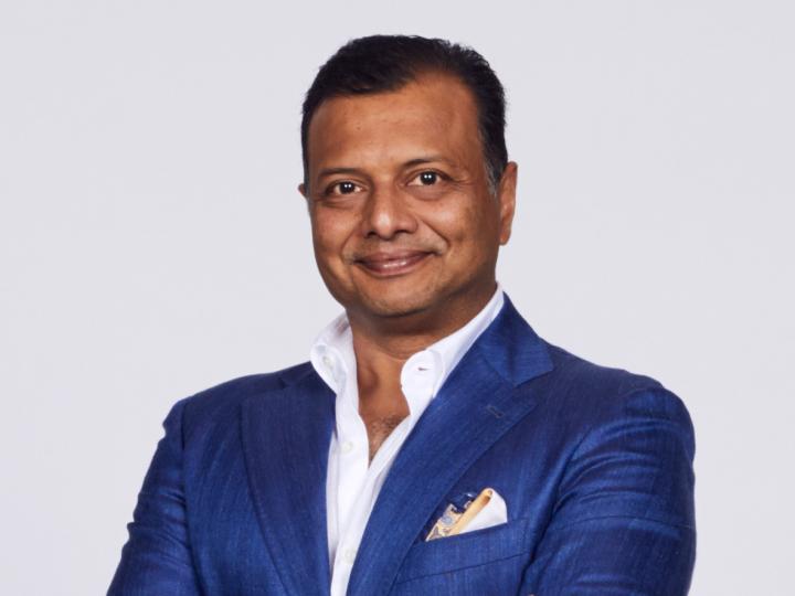 Girish jhunjhnuwala ceo founder ovolo hotels profilephoto